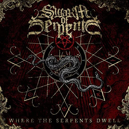Swarm of Serpents