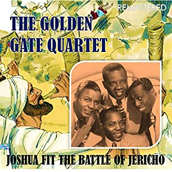 Joshua Fit the Battle of Jericho (Remastered)