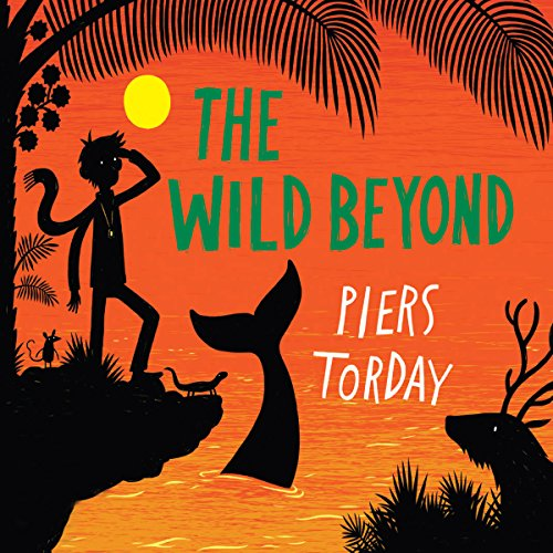 The Wild Beyond cover art