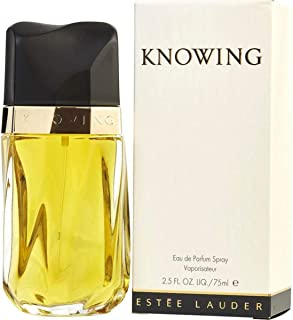 Estee Lauder Knowing  Eau De Perfume 75ml