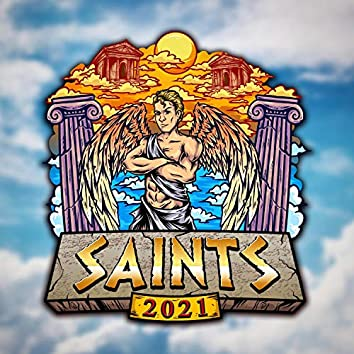 Saints 2021