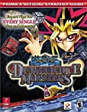 Yu-Gi-Oh! Dungeon Dice Monsters by Dan Egger (2003-03-18) - Prima Games - 18/03/2003