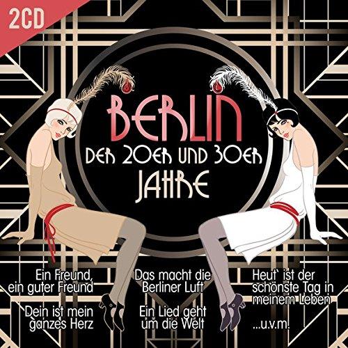 Berlin der 20er und 30er Jahre
