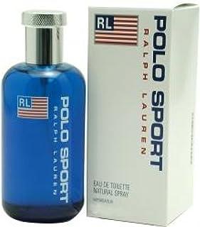 Polo Sport Edt Spray 4.2 Oz By Ralph Lauren