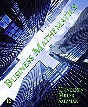 Business Mathematics (12th Edition)