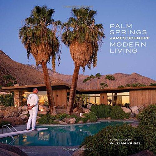 Palm Springs Modern Living