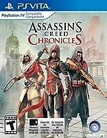 Assassin's Creed Chronicles (輸入版:北米) - PS Vita