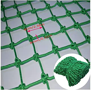Children Fall Protection Safety Net Cargo Cover Indoor Child Pet Stair Protection Balcony Net Shatter-resistant Fence Rope Net Kindergarten Decorative Woven Anti-drop Net Hanging Clothes Photo Wall