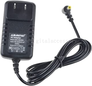 FYL Generic 2A AC Adapter For Brother PT-6100 PT-7100 Labeler Power Supply Cord PSU