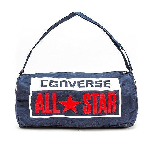 765ec3d53254 Converse Unisex Legacy Duffle Bag - Athletic Navy