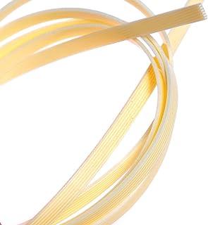 5 Feet Guitar Binding Purfling Vertical Stripes Celluloid 6 width x 1.5mm thick