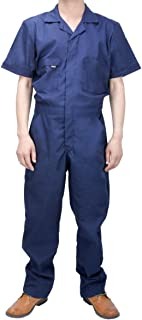 Best short sleeve coveralls Reviews