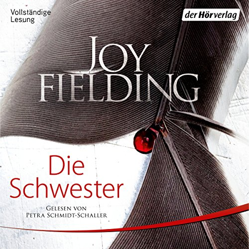 Die Schwester audiobook cover art