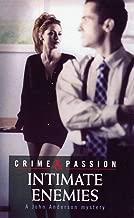 Intimate Enemies (John Anderson mysteries Book 2)