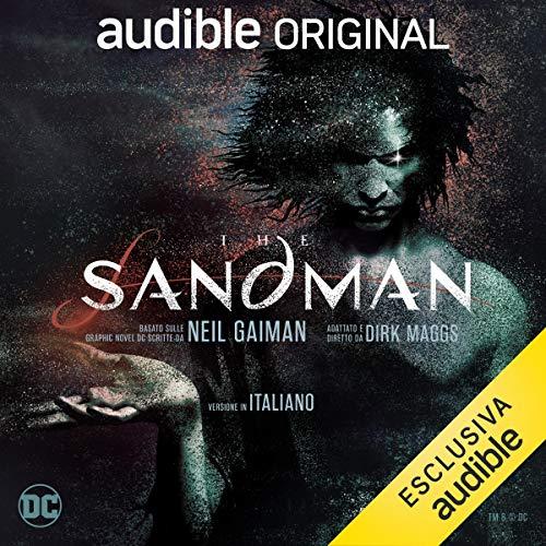 The Sandman. La serie completa copertina