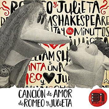 Canción de Amor de Romeo y Julieta