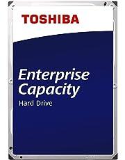 東芝 TOSHIBA 3.5インチ 内蔵 HDD 8TB 128MB SATA 6Gbit/s 7200rpm ハードディスク MD05ACA800