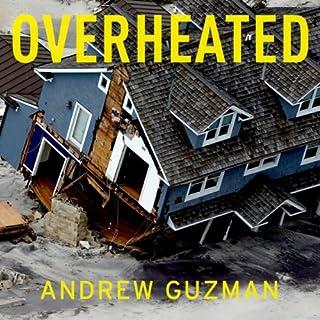 Overheated cover art