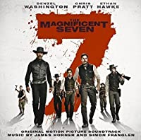 Magnificent Seven by MAGNIFICENT SEVEN O.S.T.