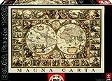 Educa Borrás 7977 - 1500 Magna Carta Anónimo
