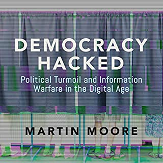 Democracy Hacked cover art