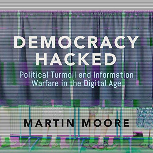 Democracy Hacked cover art
