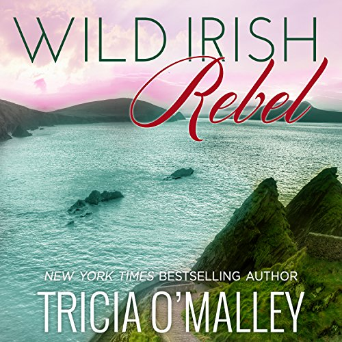 Wild Irish Rebel cover art
