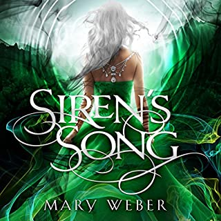 Siren's Song                   By:                                                                                                                                 Mary Weber                               Narrated by:                                                                                                                                 Sarah Zimmerman                      Length: 10 hrs and 22 mins     43 ratings     Overall 4.4