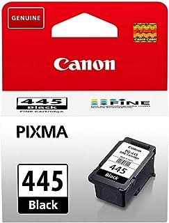Canon Ink Cartridge, Black [pg445]