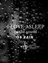 i love asleep to the sound of rain: sleep is so much easier when it rain / sourire meme par temps de pluie / be still & li...