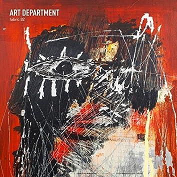 Fabric 82: Art Department