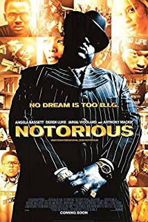 Notorious - Authentic Original 27