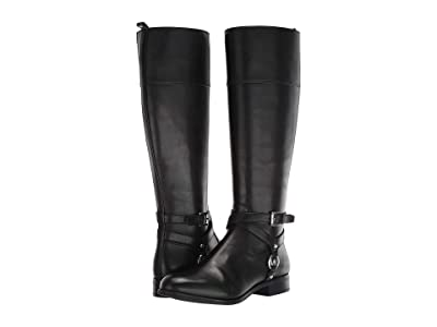 MICHAEL Michael Kors Preston Boot (Black) Women