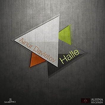 Halle - Single