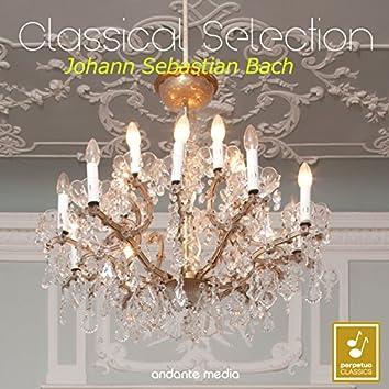 Classical Selection - Bach: Brandenburg Concertos Nos. 1 - 4