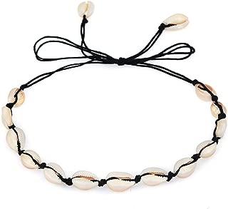 hawaii shell necklace