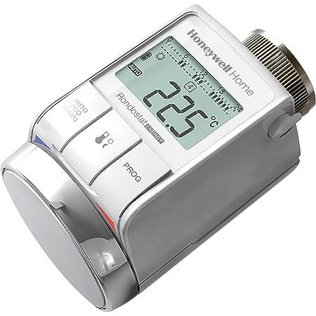 Honeywell Home HR25-Energy Cabezal termostático