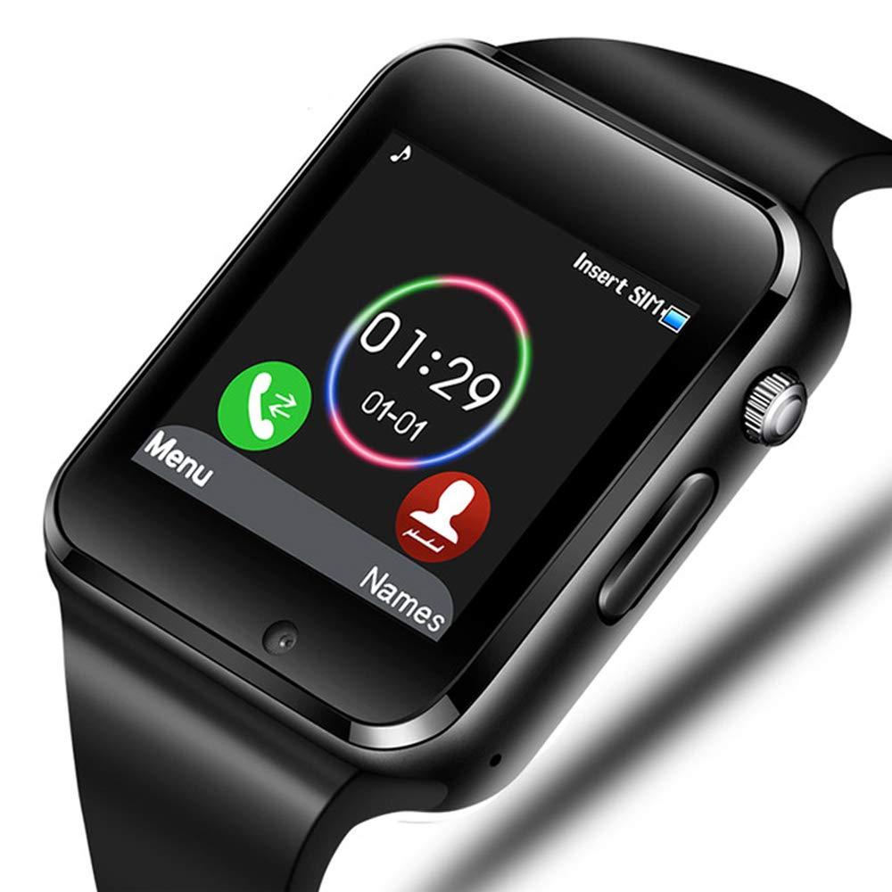 Aeifond Bluetooth Smartwatch Pedometer Compatible