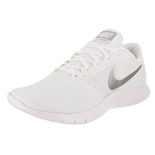 online store 97e14 0195a All White Women's Nikes: Amazon.com