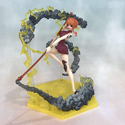 calidad garantizada Figurita De Juguete Juguete Juguete Modelo De Juguete Anime Carácter Artesanía Decoraciones   16CM SPFOZ  precios mas bajos