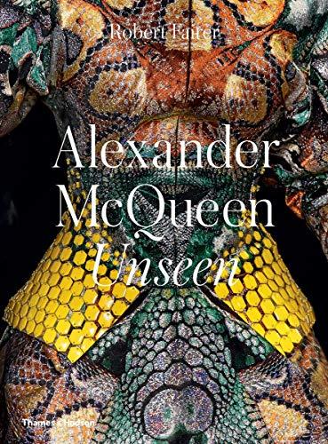 Fairer, R: Alexander McQueen: Unseen