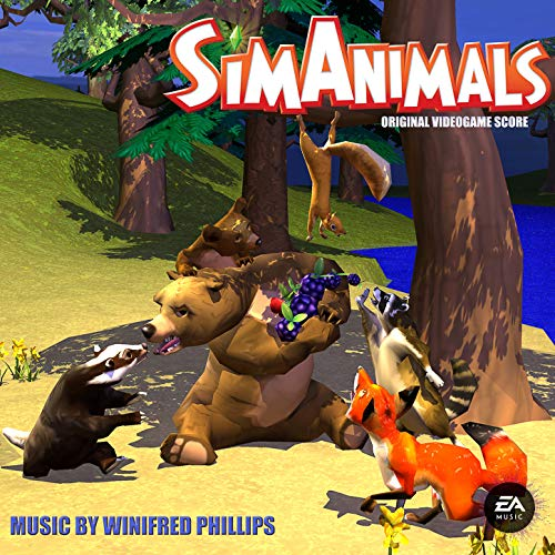 SimAnimals Theme