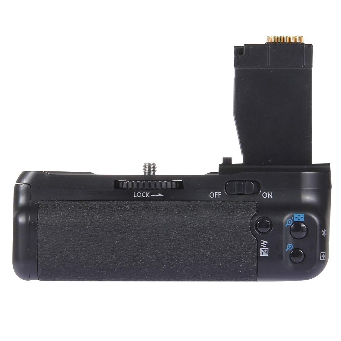 Ywzhushengmaoyi - Empuñadura de batería para cámara réflex Digital ...