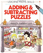 Adding & Subtracting Puzzles