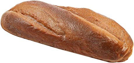 Artibetter Artificial French Long Bread Loaf Fake Bread Model Lifelike Fake Dessert Cake Food Photo Props for Kitchen Part...