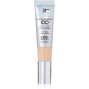 CC cream SPF 50