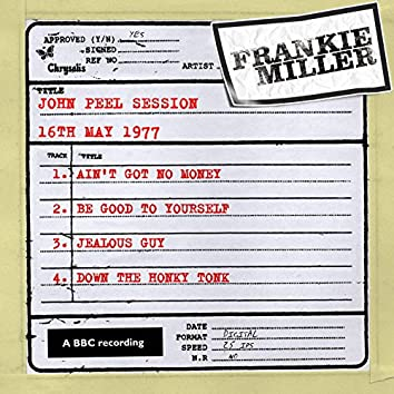 John Peel Session (16 May 1977)