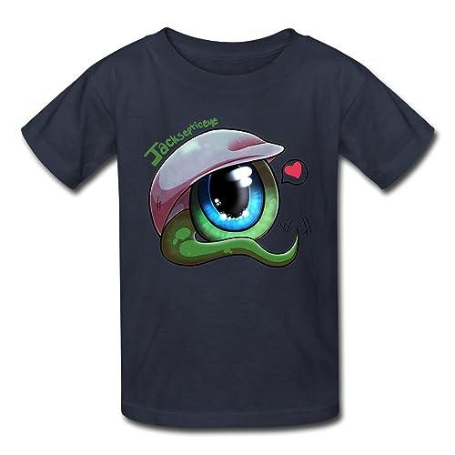Children Jacksepticeye Sam Best Friends T-shirt