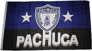 3x5 Pachuca Club De Futbol Mexican Soccer Flag 3'x5' Brass Grommets