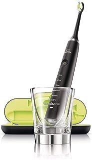 Philips Sonicare DiamondClean Sonic Electric Toothbrush - Black, HX9351